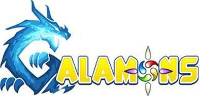 GALAMONS