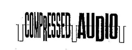 COMPRESSED AUDIO