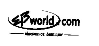 EBWORLD.COM ELECTRONICS BOUTIQUE