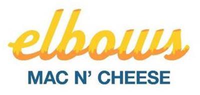ELBOWS MAC N' CHEESE