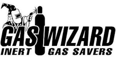 GAS WIZARD INERT GAS SAVERS