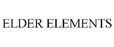 ELDER ELEMENTS
