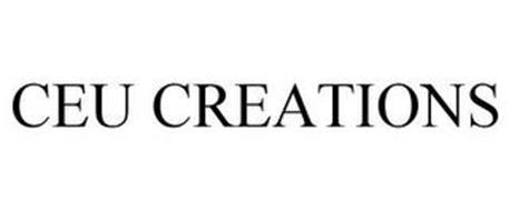 CEU CREATIONS