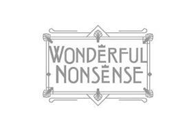 WONDERFUL NONSENSE