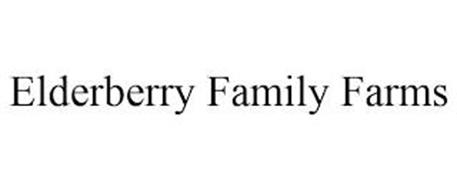 ELDERBERRY FAMILY FARMS