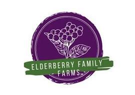 ELDERBERRY FAMILY¿ FARMS¿