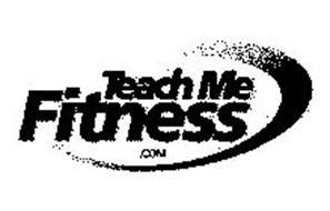 TEACH ME FITNESS .COM