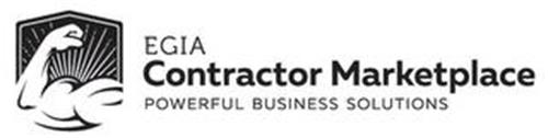 EGIA CONTRACTOR MARKETPLACE POWERFUL BUSINESS SOLUTIONS