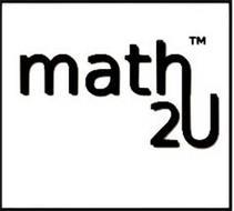 MATH2U