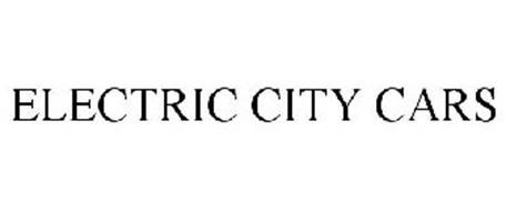 ELECTRIC CITY CARS