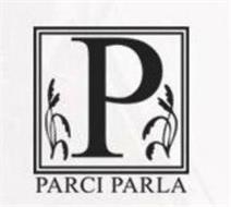 P PARCI PARLA