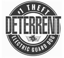 # 1 THEFT DETERRENT ELECTRIC GUARD DOG