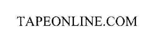 TAPEONLINE.COM