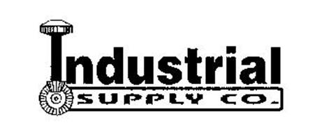 Industrial supply co trademark of electric supply company for Industrial distribution group