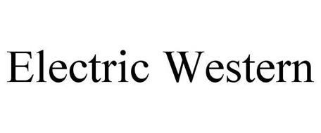 ELECTRIC WESTERN