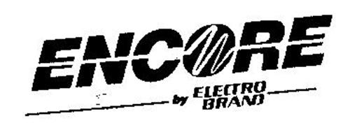 ENCORE BY ELECTRO BRAND