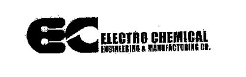 EC ELECTRO CHEMICAL ENGINEERING & MANUFACTURING CO