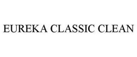 EUREKA CLASSIC CLEAN