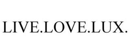 LIVE.LOVE.LUX.