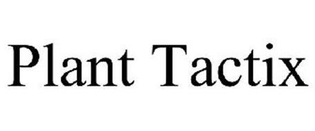 PLANT TACTIX