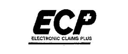ECP ELECTRONIC CLAIMS PLUS