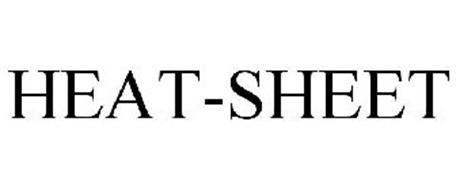 HEAT-SHEET