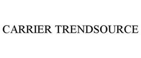 CARRIER TRENDSOURCE