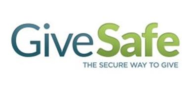 GIVESAFE THE SECURE WAY TO GIVE