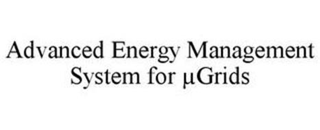 ADVANCED ENERGY MANAGEMENT SYSTEM FOR µGRIDS