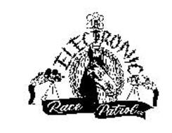 ELECTRONIC RACE PATROL, INC. FILM TV