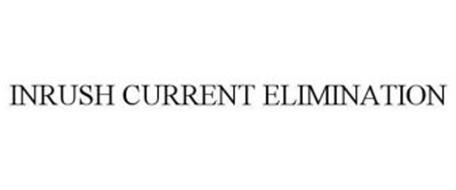 INRUSH CURRENT ELIMINATION