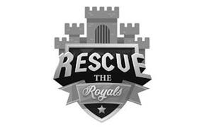 RESCUE THE ROYALS