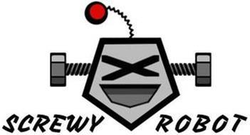 SCREWY ROBOT XD