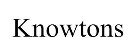 KNOWTONS