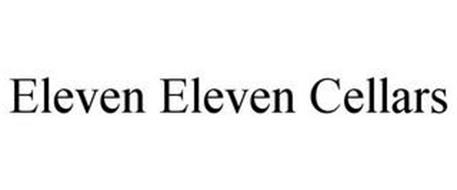 ELEVEN ELEVEN CELLARS