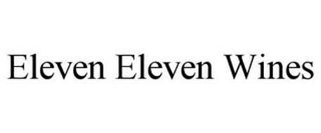 ELEVEN ELEVEN WINES