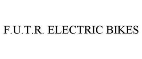 F.U.T.R. ELECTRIC BIKES