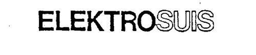 ELEKTROSUIS