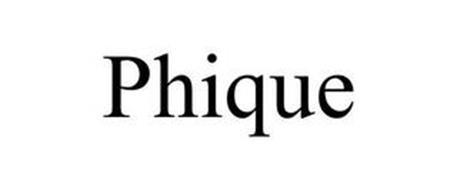 PHIQUE