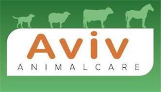 AVIV ANIMALCARE