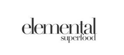 ELEMENTAL SUPERFOOD