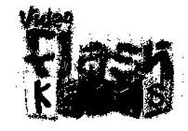 VIDEO FLASH KARDS