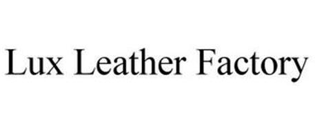 LUX LEATHER FACTORY