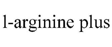 L-ARGININE PLUS