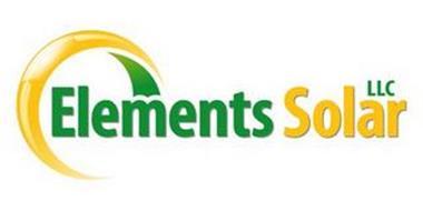 ELEMENTS SOLAR LLC