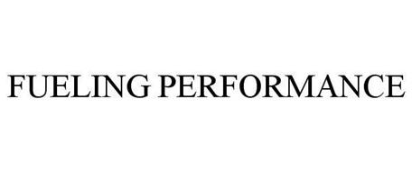 FUELING PERFORMANCE
