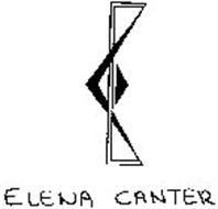 EC ELENA CANTER