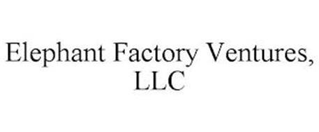 ELEPHANT FACTORY VENTURES, LLC