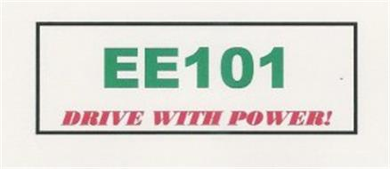 EE101 DRIVE WITH POWER