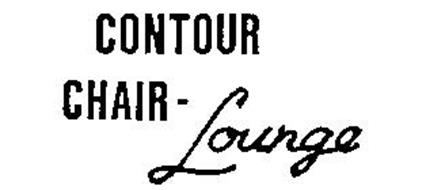 CONTOUR CHAIR-LOUNGE